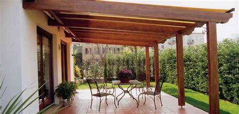 tettoie per giardini pergole e tettoie per il giardino