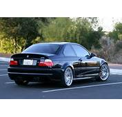 2006 BMW M3 Coupe Perfect Looking E46wish I Had This One