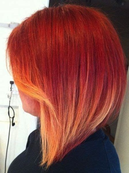 best hair red hair doos 2015 short layered red ombre hair what are the best short