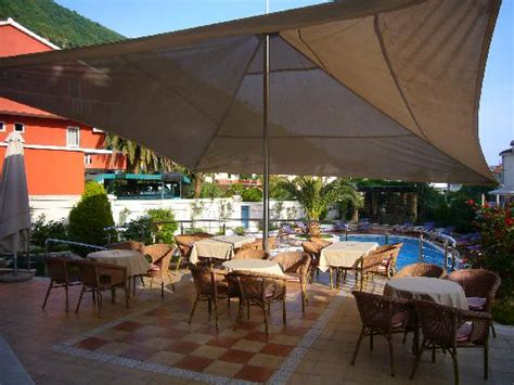 outdoor eating area hotel max prestige updated 2017 reviews price