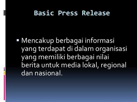 menulis opini di media massa wajah indonesia tips menulis tips menulis siaran pers