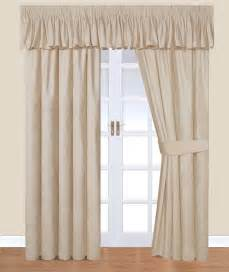 Vintage Curtains And Drapes Trent Chenille Curtain Valance Panache Blinds