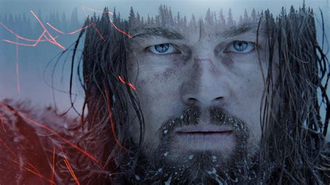 Original The Revenant 1 Disc ver el renacido 2015 castellano hd pelisplus tv
