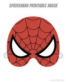 Free Printable Mask Templates by Free Printable Masks