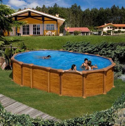 piscine autoportée intex 1099 piscina fuori terra gre mauritius e amazonia