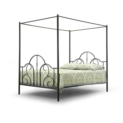 Canopy Metal Bed Frames Best 20 Size Canopy Bed Ideas On Ikea Canopy Bed Tulle Canopy And Toddler