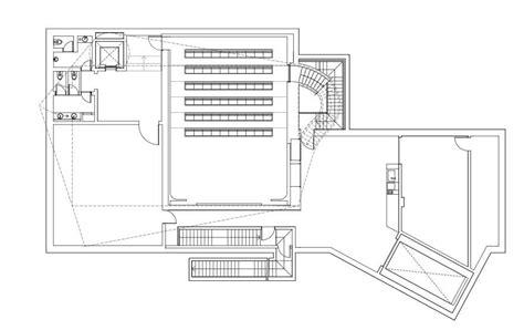 Modern House Plan gallery of kukje gallery so il 19