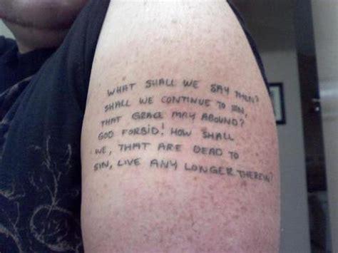 tattoo bible pdf bible verse tattoos