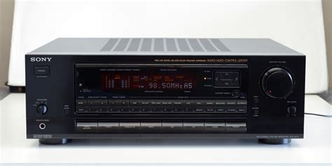 str report sle sony str d711 audio receiver for sale canuck