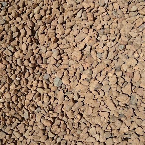 20mm Gravel 20mm River Gravel