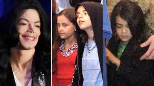 Michael Jackson Custody Rejected by Custody Battle Of Michael Jackson S Children Abc News
