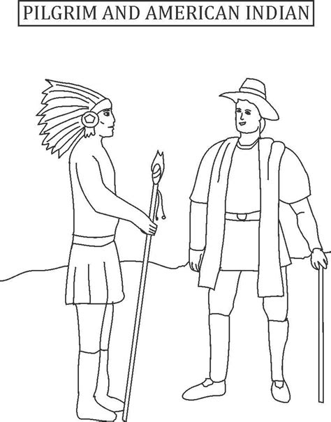pilgrim village coloring page free coloring pages of indian village