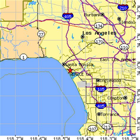 zip code map venice fl venice ca zip code map zip code map
