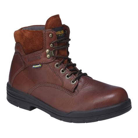 sears mens work boots sale s work boots durashocks step onto the in comfort