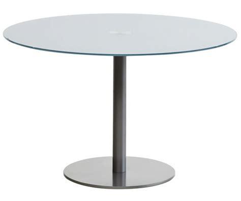 Schiebetür Glas 120 Cm by Esstisch Rund Glas Tisch Glasplatte Rund Tisch