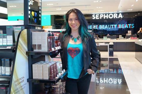 Kosmetik Sephora Di Indonesia metta murdaya sukses jual jamu ke amerika dengan juara