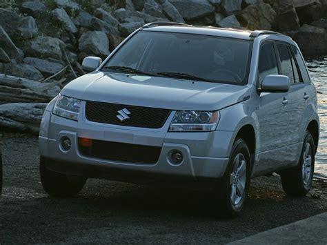 Suzuki Vitara 2005 Suzuki Grand Vitara 2005 Suzuki Grand Vitara 2005 Photo 12