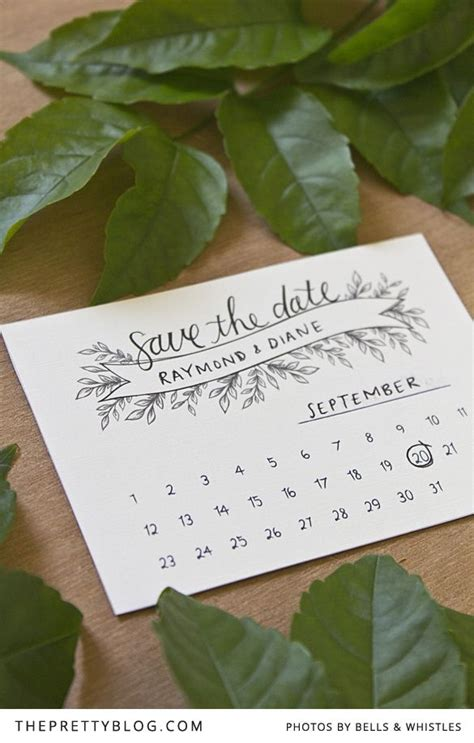 make your own save the date cards free save the date printable