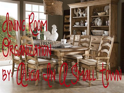 Dining Room Organization Dining Room Organization In A Small Town