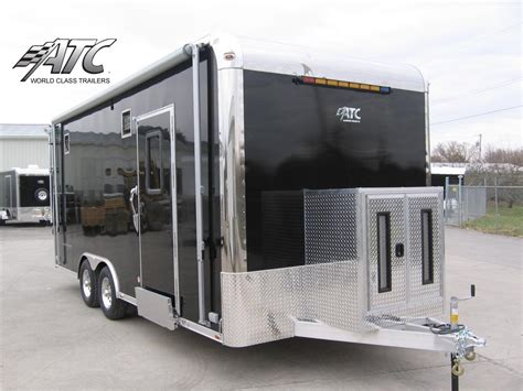 Mobile Office Trailers by Mobile Office Trailer Mobile Office Trailer Flickr