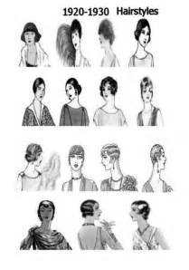hair cut styles for in 20 s roaring twenties hairstyles for copacetic couture moda