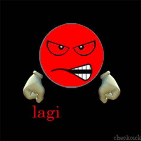 dp bbm animasi gambar marah gambar terbaru asyik