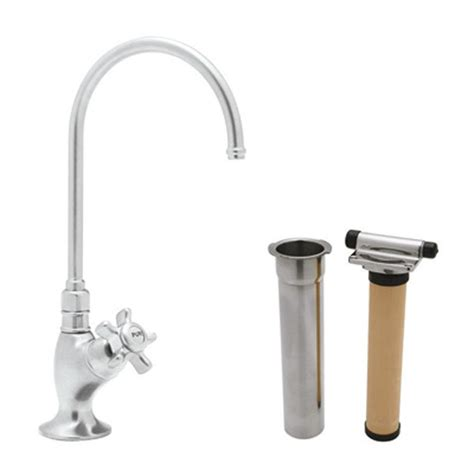 rohl kitchen faucet parts rohl akit1635xapc 2 at elegant designs traditional deck