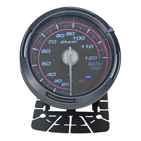 Eutech Ecoscan Temp 5 Temperature Meter 1 water temp meter 2 5 inch 60mm defi temp defi car temperature auto meter on