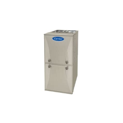 Carrier Gas Furnace Comfort 92 59sc2 Tran Climatisation