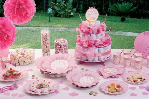 ideas de como decorar las fiestas de bautizo de nuestros 101 fiestas 193 ngeles para decorar la baby shower bautizo en rosa