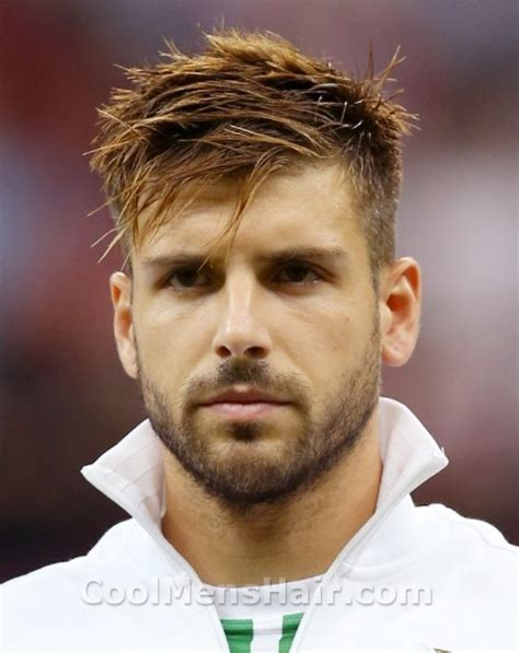 miguel hairstyle miguel veloso hairstyle cool men s hair