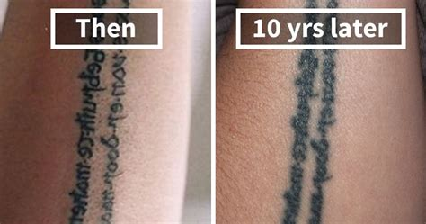 tattoo age thinking of getting a these 10 pics reveal how