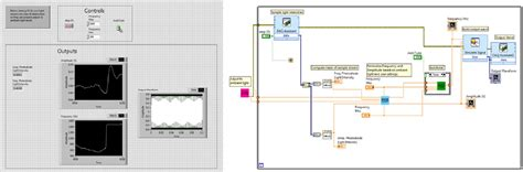 labview front panel and block diagram hd wallpapers labview front panel and block diagram