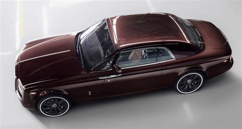 the rolls royce motor cars phantom zenith collection