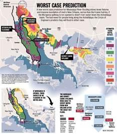 Louisiana Flood Maps Map Of Current Louisiana Flood Trend Home Design And Decor