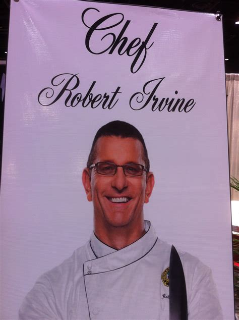 Do You Care If Robert Irvine Embellished His Rsum by International Home Housewares Show Highlights Part 2