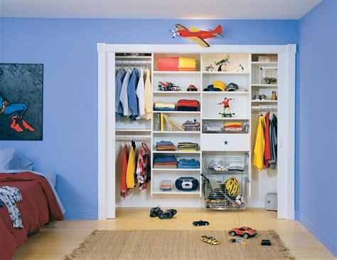 garde robe enfant garde robes pour enfants adolescents california closets