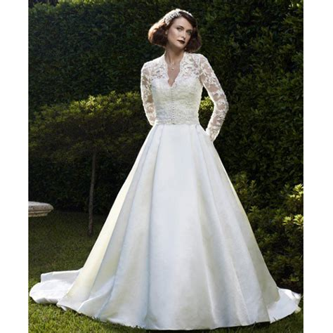 Silk Wedding Dresses by Get Cheap Silk Wedding Dresses Aliexpress