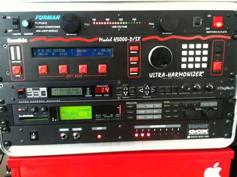 tc electronic  force image  audiofanzine