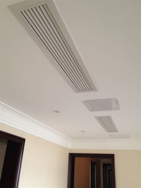 Ac Ceiling Vent Covers by Air Conditioning Ceiling Vents Perth Pranksenders