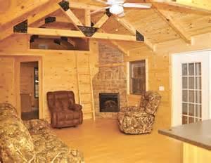Rent To Own Bedroom Furniture getaway cabins pine creek structures
