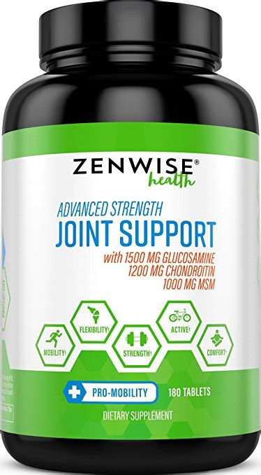 joint comfort dietary supplement advanced strength joint support review read more