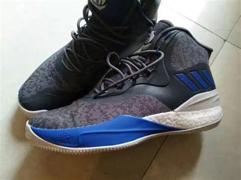 Adidas D Rose 8 | what could be the adidas d rose 8 surfaces online
