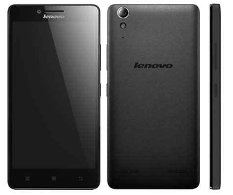 Hp Lenovo A6000 Plus Lenovo A6000 Pictures Official Photos