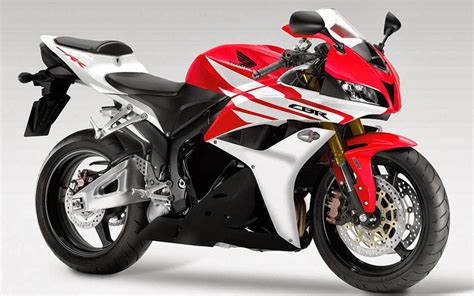 honda cbr motorcycle wallpapers honda cbr 600rr