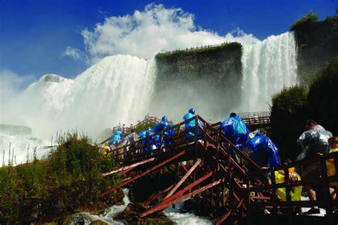 niagara falls boat tour from usa cataract tours niagara falls usa
