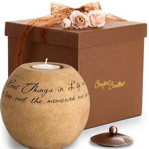 comfort candle gift set affordable gifts arttowngifts