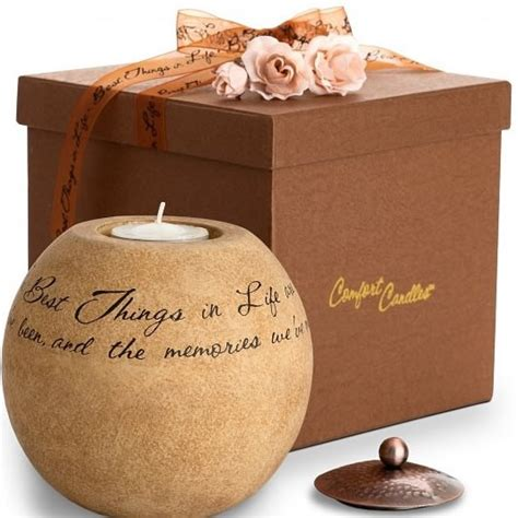 comfort candles comfort candle gift set affordable gifts arttowngifts com