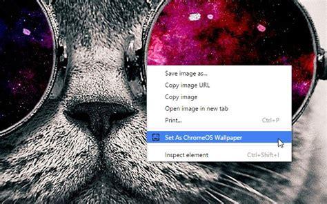 Set Image As Chrome OS Wallpaper   Chrome Web Store