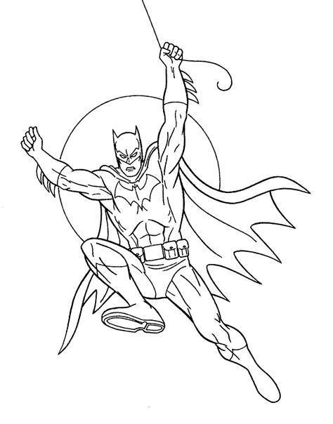 imagenes justicia para colorear dibujos para colorear batman para un desarrollo